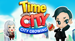 city growing time in the city google play achievements