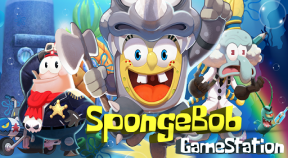 spongebob game station google play achievements