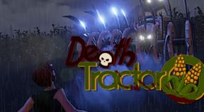 death tractor steam achievements
