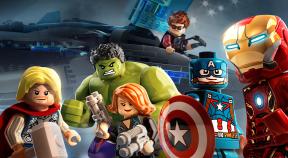 lego marvel's avengers xbox one achievements