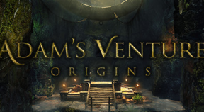 adam's venture origins steam achievements