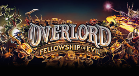overlord  fellowship of evil steam achievements