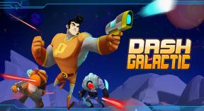 dash galactic google play achievements