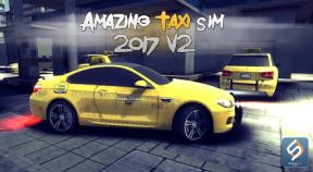 amazing taxi sim 2017 v2 google play achievements