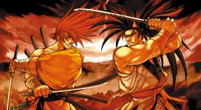 aca neogeo samurai shodown v xbox one achievements