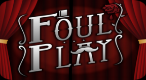 foul play vita trophies