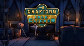 crafting idle clicker google play achievements