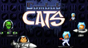 combat cats steam achievements