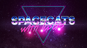 spacecats with lasers vr steam achievements