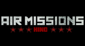 air missions  hind ps4 trophies