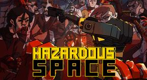 hazardous space steam achievements