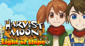 harvest moon  light of hope steam achievements