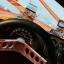 Orange is the New Track