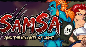 samsa and the knights of light steam achievements
