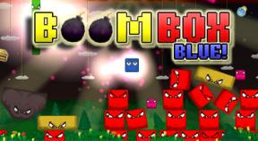 boom box blue! steam achievements