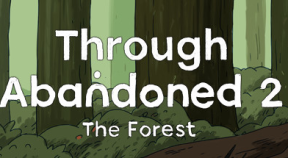 through abandoned 2. the forest steam achievements