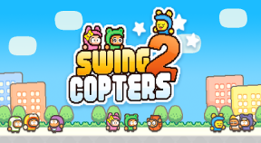 swing copters 2 google play achievements