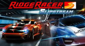 ridge racer slipstream google play achievements