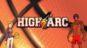 high arc google play achievements