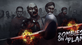 zombies on a plane steam achievements