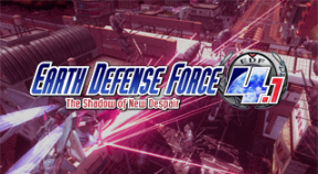 earth defense force 4.1  the shadow of new despair ps4 trophies