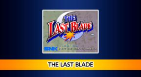 aca neogeo the last blade windows 10 achievements