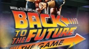 back to the future xbox 360 achievements