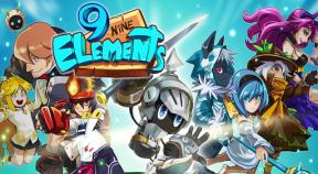 9 elements google play achievements