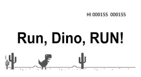dino t rex google play achievements