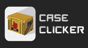 case clicker google play achievements