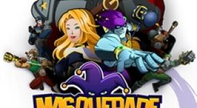masquerade xbox 360 achievements