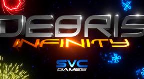 debris infinity steam achievements