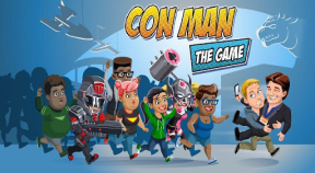 con man  the game google play achievements
