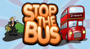 stop the bus google play achievements