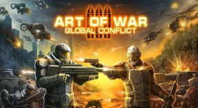 art of war 3  global conflict google play achievements