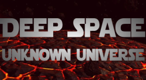 deep space  unknown universe steam achievements