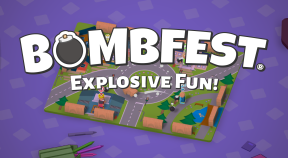 bombfest xbox one achievements