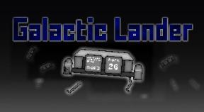galactic lander steam achievements