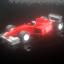 F1 bolide unlocked