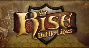 rise  battle lines steam achievements