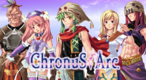 chronus arc windows 10 achievements