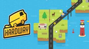 hardway endless road builder google play achievements