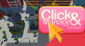 click and manage tycoon steam achievements