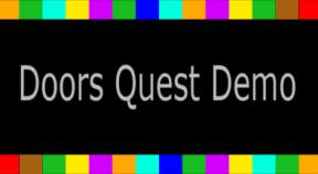 doors quest demo steam achievements