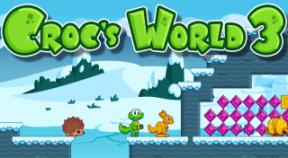 croc's world 3 s ps4 trophies