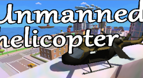 unmanned helicopter steam achievements
