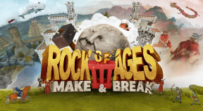 rock of ages 3  make and break xbox one achievements