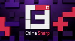 chime sharp steam achievements