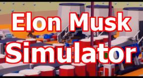 elon musk simulator steam achievements