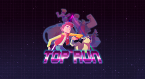 top run xbox one achievements